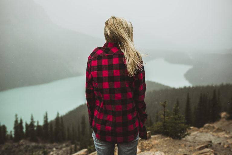 Mückensichere Hemden, Pullover und Jacken