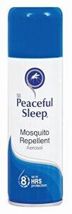 Peaceful Sleep Mückenspray