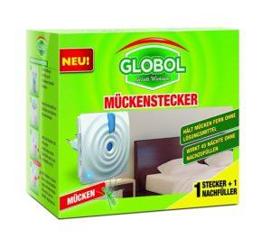 Muckenstecker Test Elektrischer Muckenschutz Aus Der Steckdose