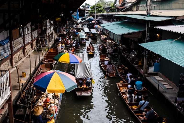 Thailand Mückenschutz