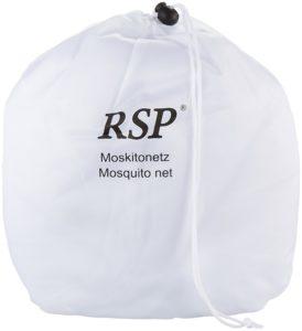 RSP Moskitonetz Travel XXL Mückenschutz Reise