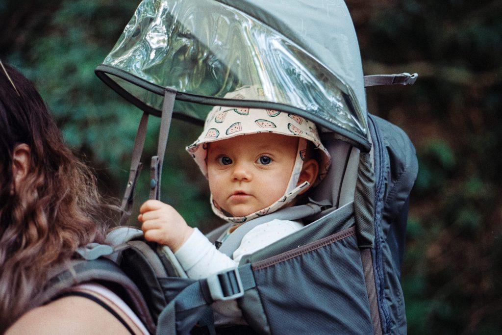 Mückenschutz Baby