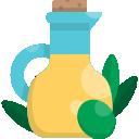 Olivenöl für ätherische Öle gegen Mücken