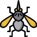 Mückenlarven töten
