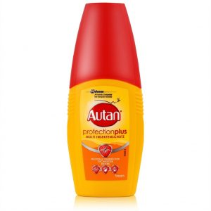 Autan Protection Plus Mückenspray