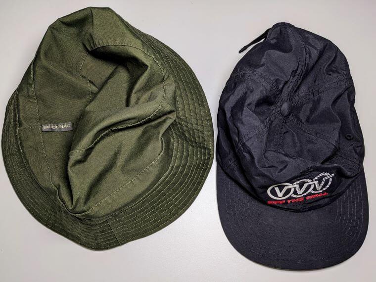 Kopfnetz Hut